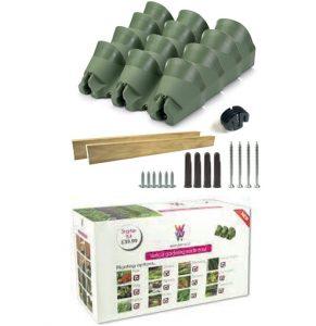 wonderwall wonderwall vertical gardening made easy. Black Bedroom Furniture Sets. Home Design Ideas