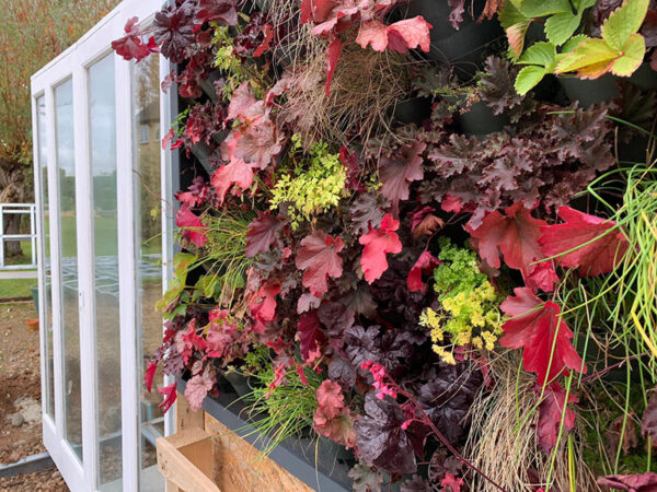 2.5 External Conservatory