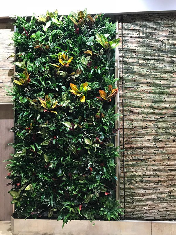 2.5 External Garden Wall