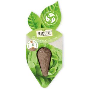 SeedCell Butterhead Lettuce Seed Pod